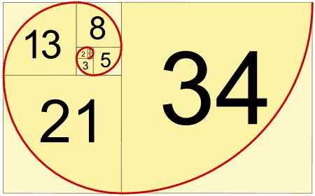 Gualtiero Santucci esperto seo e i test sulla serie aurea di Fibonacci